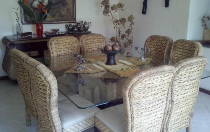 Foto de casa en venta en  16, palmira tinguindin, cuernavaca, morelos, 390028 No. 05