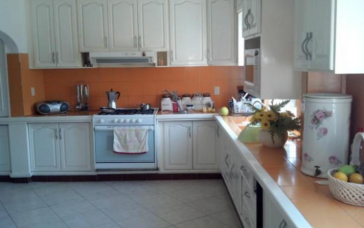 Foto de casa en venta en  16, palmira tinguindin, cuernavaca, morelos, 390028 No. 06