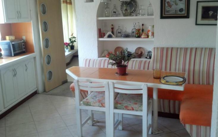 Foto de casa en venta en  16, palmira tinguindin, cuernavaca, morelos, 390028 No. 08