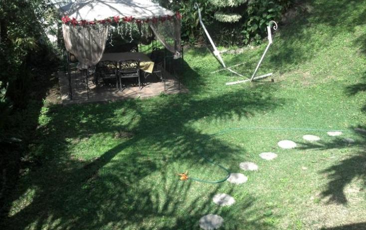Foto de casa en venta en  16, palmira tinguindin, cuernavaca, morelos, 390028 No. 12
