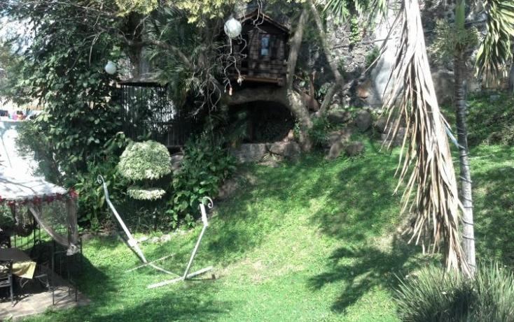 Foto de casa en venta en  16, palmira tinguindin, cuernavaca, morelos, 390028 No. 13