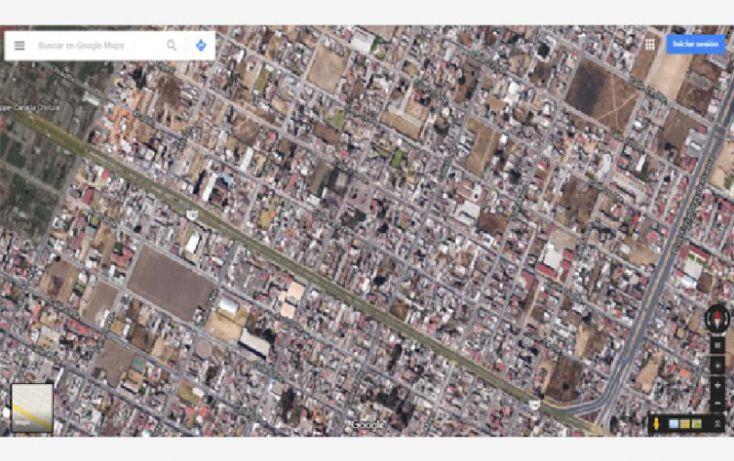 Foto de terreno habitacional en venta en 16 poniente 711, los pinos, san pedro cholula, puebla, 1426289 no 01