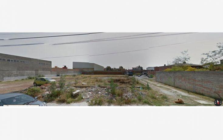 Foto de terreno habitacional en venta en 16 poniente 711, los pinos, san pedro cholula, puebla, 1426289 no 02