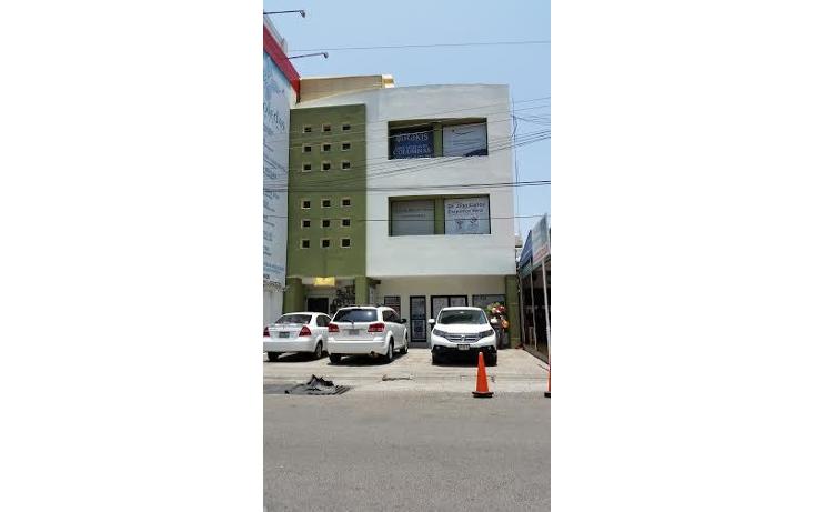 Foto de oficina en renta en 16 poniente norte l-1o, m.2 , bonampak, tuxtla gutiérrez, chiapas, 2005578 No. 01