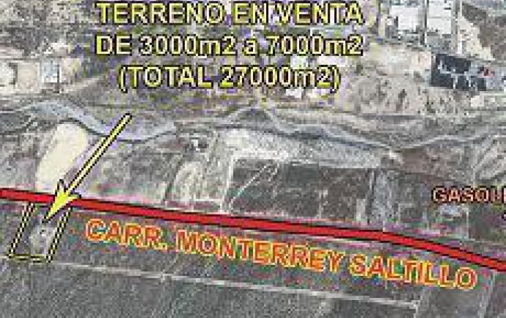 Foto de terreno habitacional en venta en 16, puerta de las mitras, santa catarina, nuevo león, 1789987 no 01