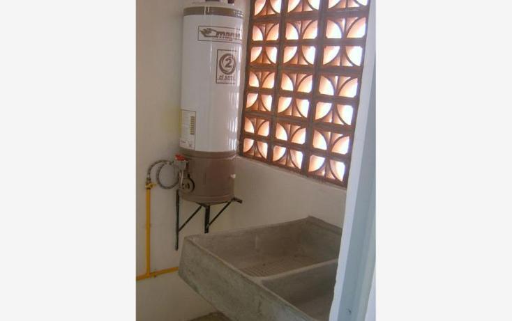 Foto de departamento en venta en  16, punta vizcaya, san sebastián tutla, oaxaca, 1783356 No. 09