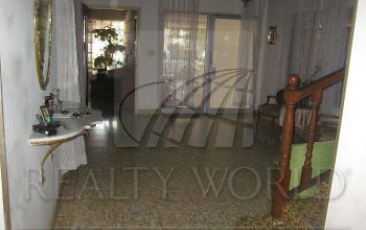 Foto de casa en venta en 16, roma, monterrey, nuevo león, 1454343 no 05