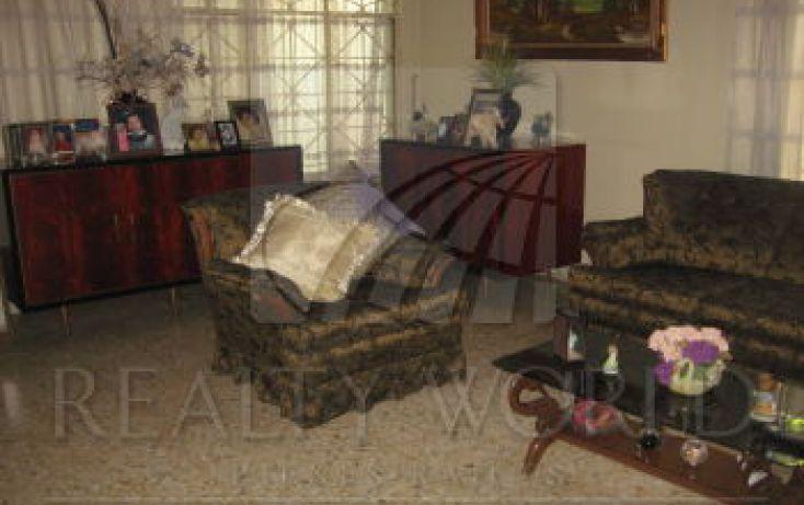 Foto de casa en venta en 16, roma, monterrey, nuevo león, 1454343 no 07