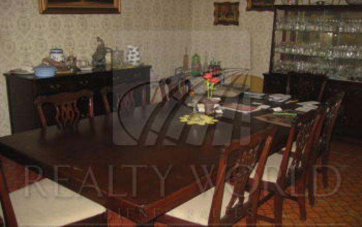 Foto de casa en venta en 16, roma, monterrey, nuevo león, 1454343 no 11