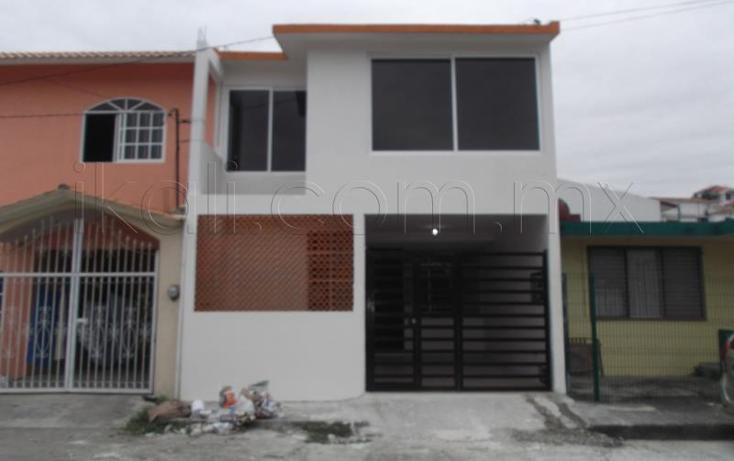 Foto de casa en venta en  16, rosa maria, tuxpan, veracruz de ignacio de la llave, 1623332 No. 01