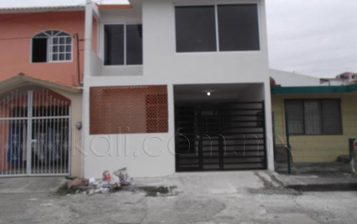 Foto de casa en venta en  16, rosa maria, tuxpan, veracruz de ignacio de la llave, 1623332 No. 02