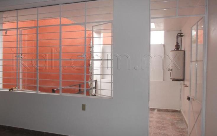 Foto de casa en venta en  16, rosa maria, tuxpan, veracruz de ignacio de la llave, 1623332 No. 08