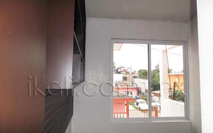 Foto de casa en venta en  16, rosa maria, tuxpan, veracruz de ignacio de la llave, 1623332 No. 11