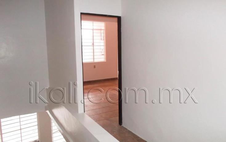 Foto de casa en venta en  16, rosa maria, tuxpan, veracruz de ignacio de la llave, 1623332 No. 12