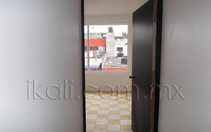 Foto de casa en venta en  16, rosa maria, tuxpan, veracruz de ignacio de la llave, 1623332 No. 13