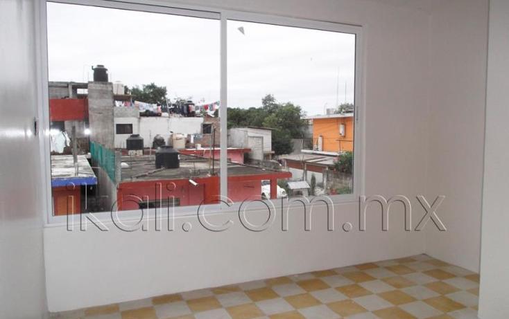 Foto de casa en venta en  16, rosa maria, tuxpan, veracruz de ignacio de la llave, 1623332 No. 14