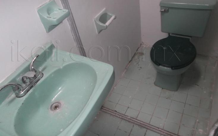 Foto de casa en venta en  16, rosa maria, tuxpan, veracruz de ignacio de la llave, 1623332 No. 19