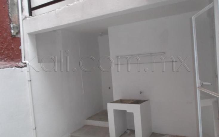 Foto de casa en venta en  16, rosa maria, tuxpan, veracruz de ignacio de la llave, 1623332 No. 23