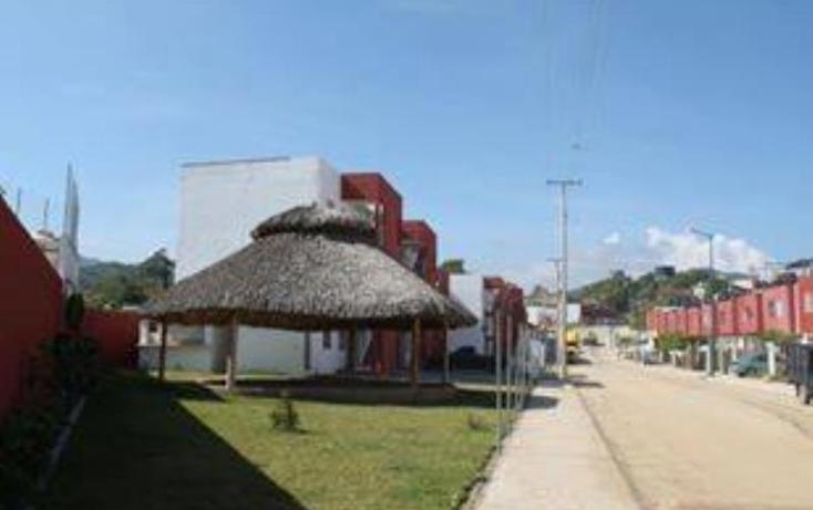 Foto de departamento en venta en  16, san agustin, acapulco de juárez, guerrero, 1785678 No. 04