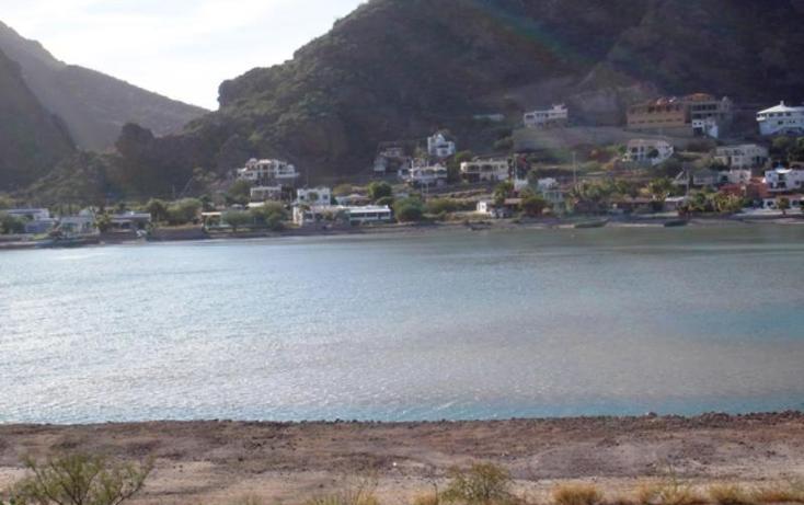 Foto de terreno habitacional en venta en  16, san carlos nuevo guaymas, guaymas, sonora, 1766088 No. 02
