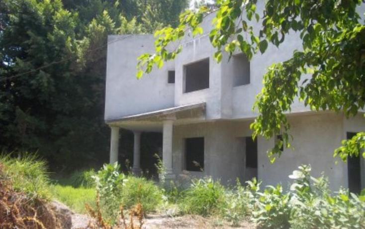 Foto de casa en venta en  16, san josé, jiutepec, morelos, 497792 No. 01