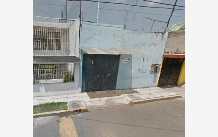Foto de casa en venta en  16, san lorenzo tezonco fovissste, iztapalapa, distrito federal, 2028680 No. 03
