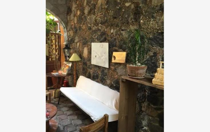 Foto de casa en venta en  16, san miguel acapantzingo, cuernavaca, morelos, 2026252 No. 01