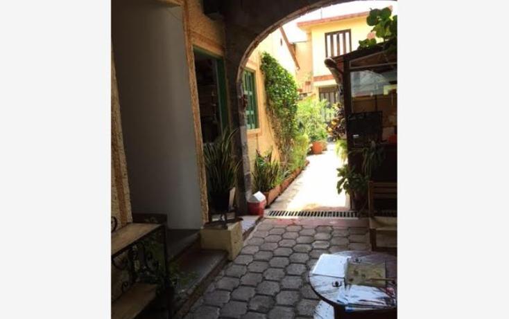 Foto de casa en venta en  16, san miguel acapantzingo, cuernavaca, morelos, 2026252 No. 02