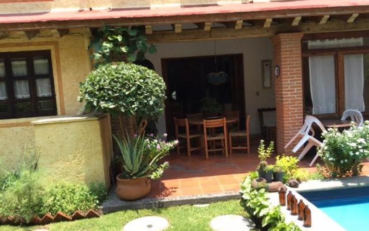 Foto de casa en venta en  16, san miguel acapantzingo, cuernavaca, morelos, 2026252 No. 03