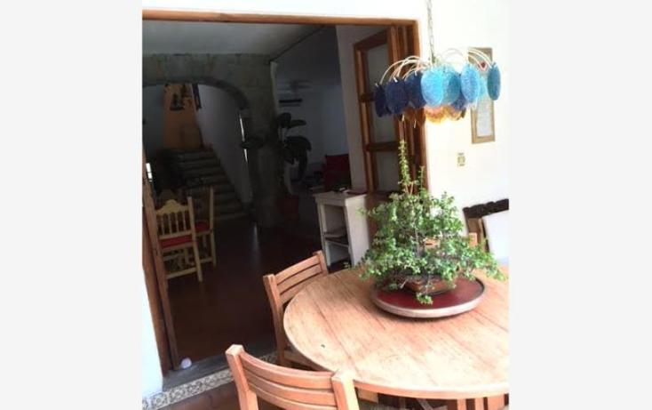 Foto de casa en venta en  16, san miguel acapantzingo, cuernavaca, morelos, 2026252 No. 10