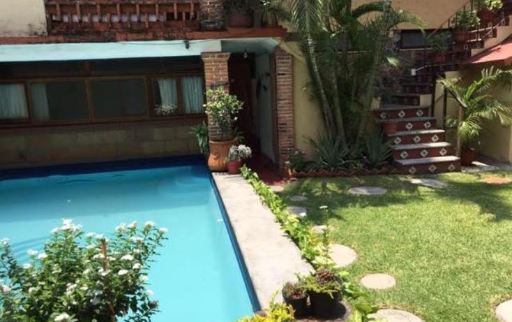 Foto de casa en venta en  16, san miguel acapantzingo, cuernavaca, morelos, 2026252 No. 12