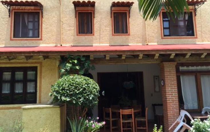 Foto de casa en venta en  16, san miguel acapantzingo, cuernavaca, morelos, 2026252 No. 14
