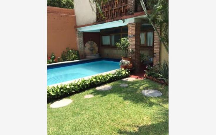 Foto de casa en venta en  16, san miguel acapantzingo, cuernavaca, morelos, 2026252 No. 16