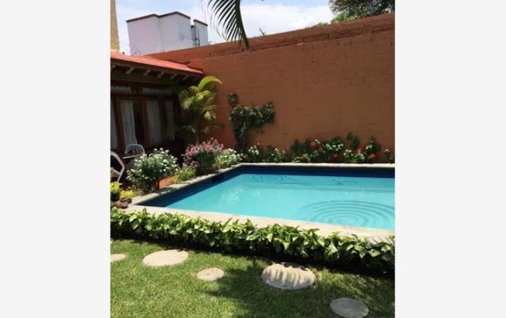 Foto de casa en venta en  16, san miguel acapantzingo, cuernavaca, morelos, 2026252 No. 17