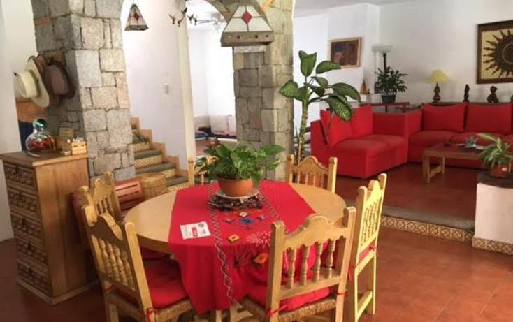 Foto de casa en venta en  16, san miguel acapantzingo, cuernavaca, morelos, 2026252 No. 24