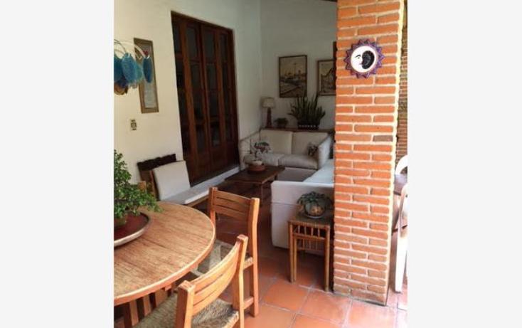Foto de casa en venta en  16, san miguel acapantzingo, cuernavaca, morelos, 2026252 No. 27