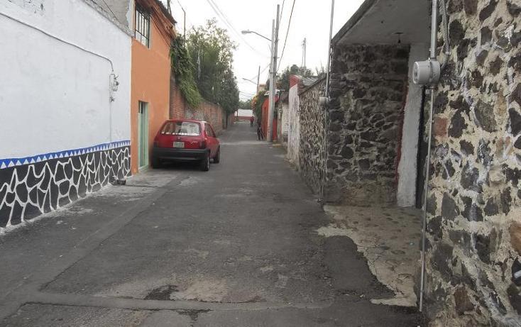 Foto de terreno habitacional en venta en  16, santa úrsula xitla, tlalpan, distrito federal, 521347 No. 02