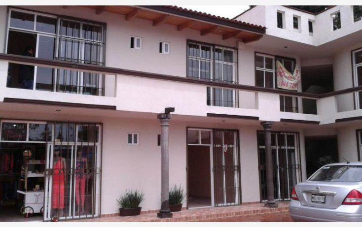 Foto de local en renta en 16 septiembre 1040, arboledas ii, metepec, estado de méxico, 1534746 no 01