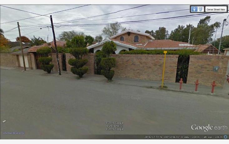 Foto de casa en venta en  449, las fuentes, piedras negras, coahuila de zaragoza, 1983004 No. 03