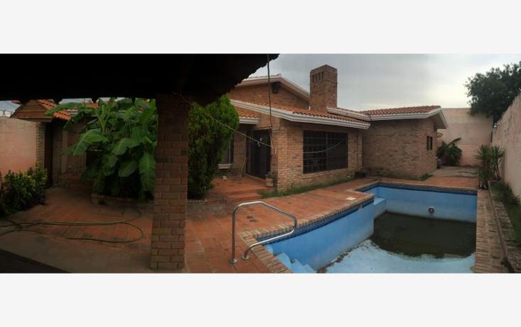Foto de casa en venta en  449, las fuentes, piedras negras, coahuila de zaragoza, 1983004 No. 21