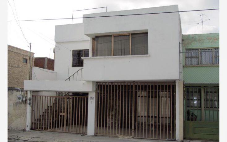 Foto de casa en venta en 16 sur 2535, bellavista, tehuacán, puebla, 1539990 no 01