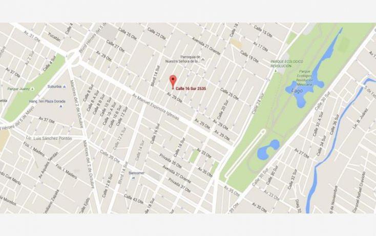 Foto de casa en venta en 16 sur 2535, bellavista, tehuacán, puebla, 1539990 no 15