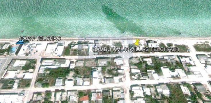 Foto de departamento en venta en  , telchac puerto, telchac puerto, yucatán, 1754446 No. 07