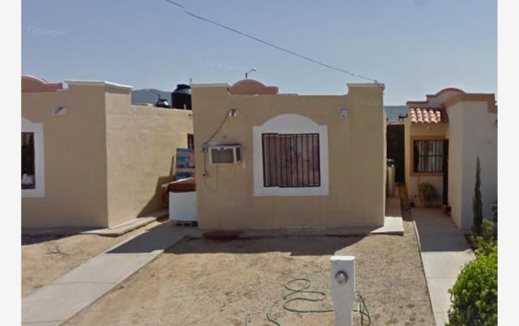 Foto de casa en venta en  16, villa verde, hermosillo, sonora, 1978740 No. 01