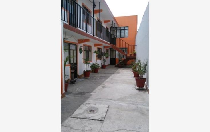 Foto de departamento en venta en  160, agrícola oriental, iztacalco, distrito federal, 1818594 No. 01