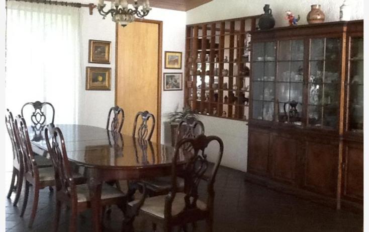 Foto de casa en venta en  160, ampliación tepepan, xochimilco, distrito federal, 1359161 No. 05