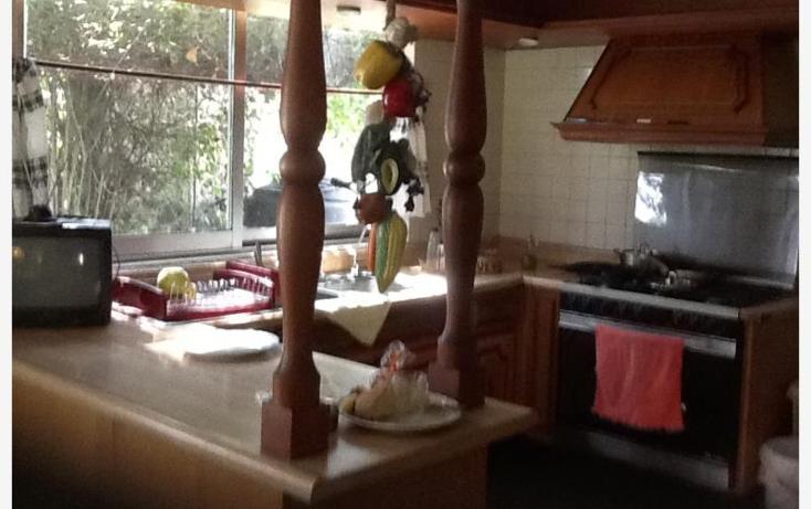 Foto de casa en venta en  160, ampliación tepepan, xochimilco, distrito federal, 1359161 No. 06