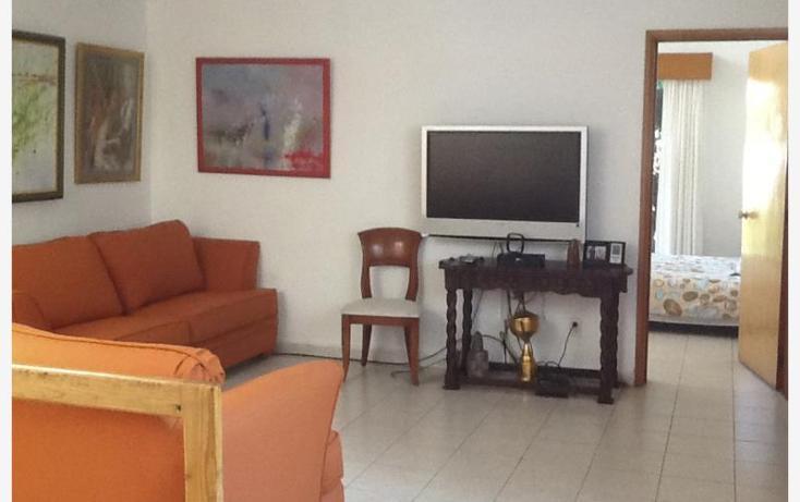 Foto de casa en venta en prolongacion niños heroes 160, ampliación tepepan, xochimilco, distrito federal, 1359161 No. 09