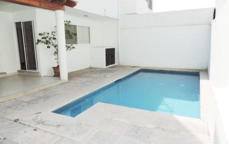 Foto de casa en venta en  160, chapultepec, cuernavaca, morelos, 802069 No. 02