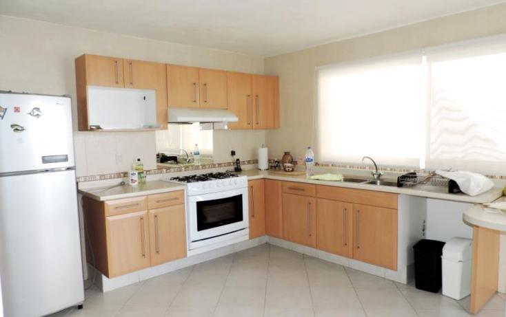 Foto de casa en venta en  160, chapultepec, cuernavaca, morelos, 802069 No. 03